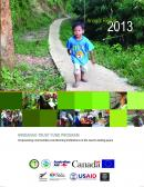 Annual Report 2013: Mindanao Trust Fund (MTF)