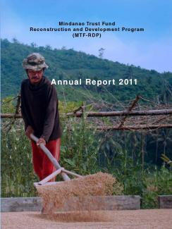 Annual Report 2011: Mindanao Trust Fund (MTF)